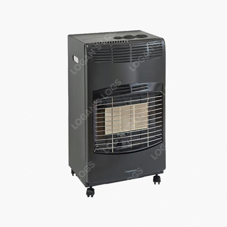 Campingaz IR5000 radiant portable gas heater