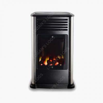 Manhattan Gas Heater - Front