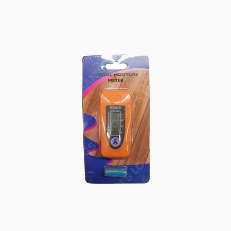 Moisture Meter Deluxe - Compact