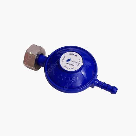 Continental 29Mbar Butane Gas Regulator