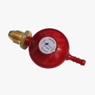 Continental - Standard Propane Regulator - 37mbr