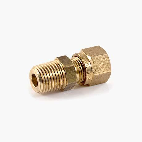 8 mm - Straight Adaptor