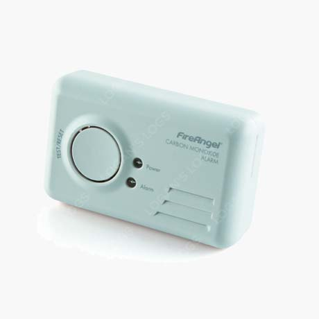 Fire Angel CO-9B Carbon Monoxide Alarm