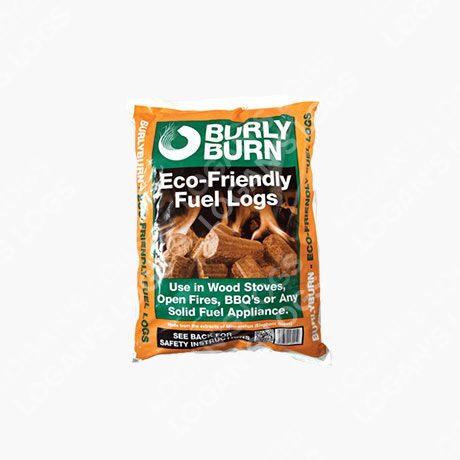 Burlyburn Heat Logs