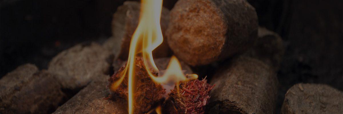 Burlyburn Briquettes