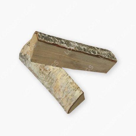 Kiln Dried Birch - Closeup