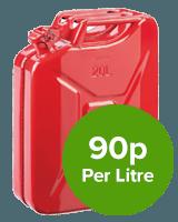 Diesel Price Icon