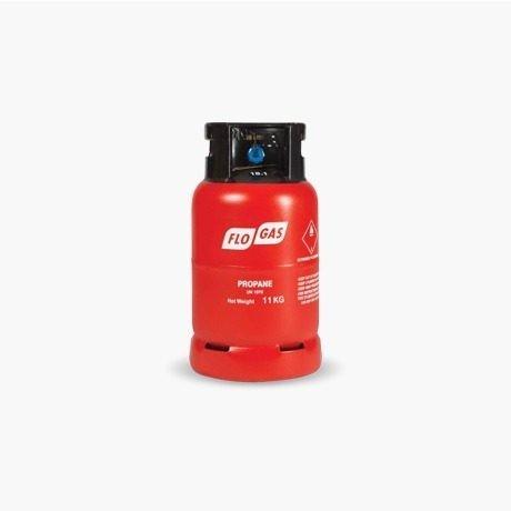 Flogas - 11kg Propane FLT Bottle