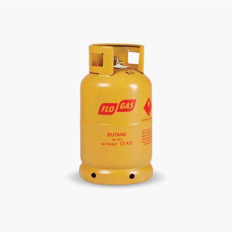 Flogas - 13kg Butane Bottle