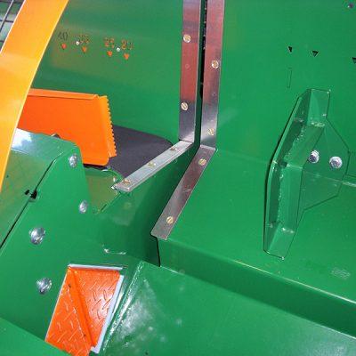 Log Processor Blade