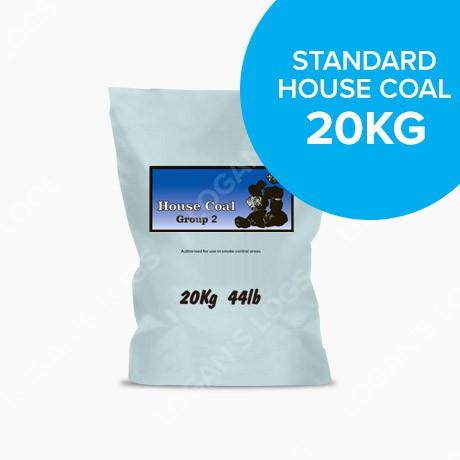 Standard House Coal