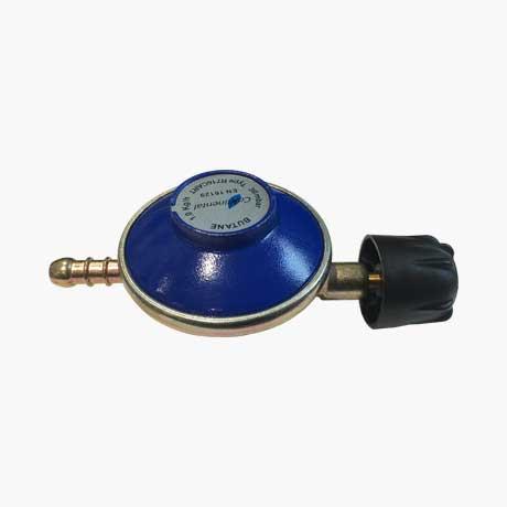 Gas Cartridge Regulator