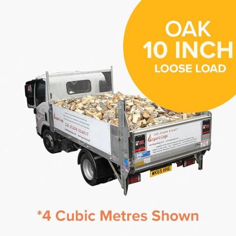 Loose Load - Kiln Dried Oak