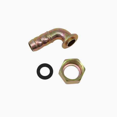 Connector Set G1/2 R Thread to10 mm Hose Tail Fitting