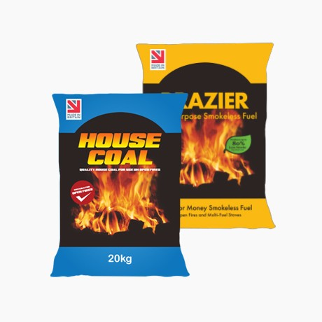 Coal & Smokeless Fuels