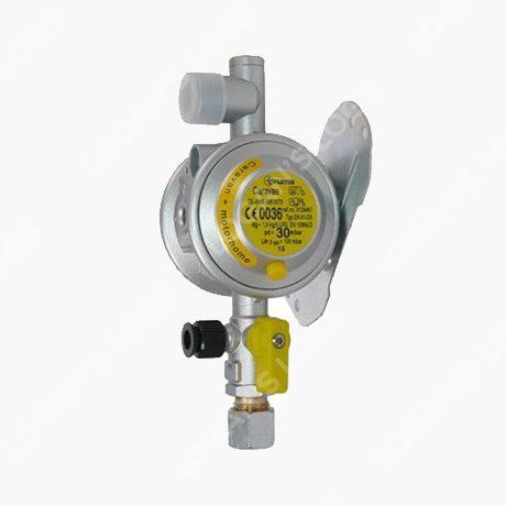 Truma Caravan Motorhome Pressure Regulator
