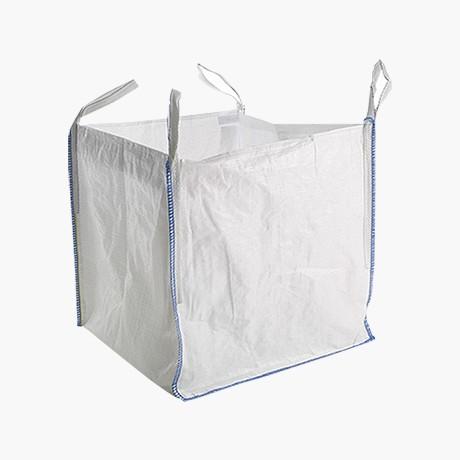 White Dumpy Bags