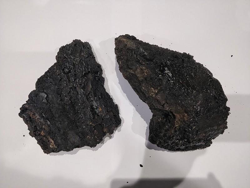 Creosote Chunks
