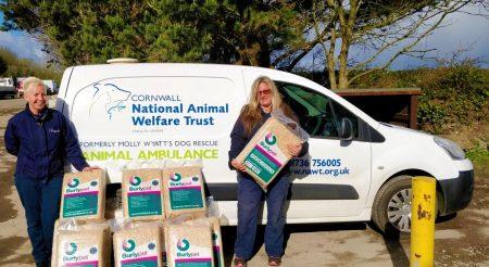 National Animal Welfare Trust