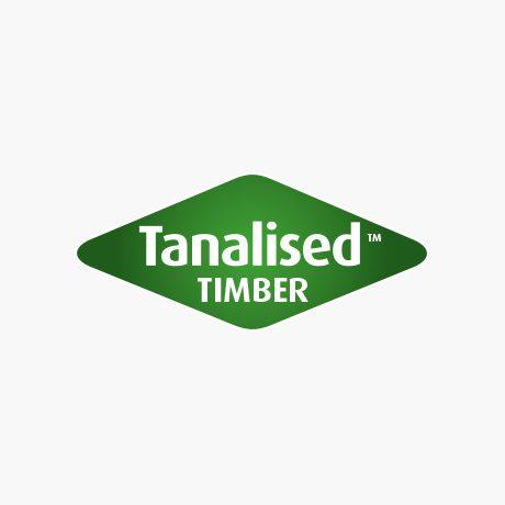 Tanalised Logo