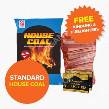 Summer Sale: Standard House Coal
