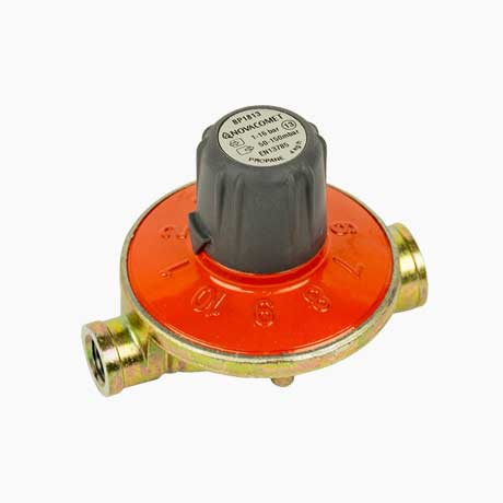 50-150 mbar Clesse Propane Gas Regulator