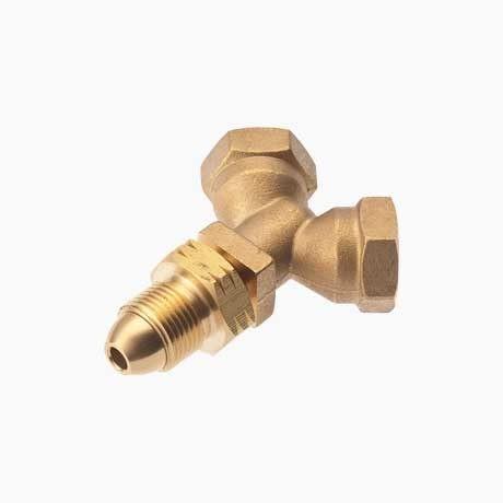 Cat Image - Propane Gas Cylinder Y Piece Pol