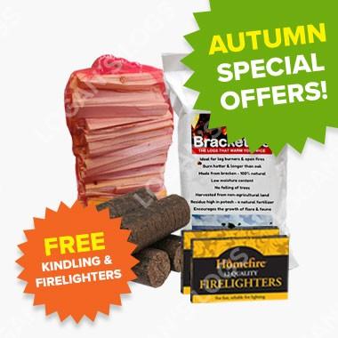 Autumn Offers - Brackenburn Brackettes