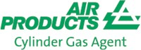 Air Products Cylinder Gas Agent